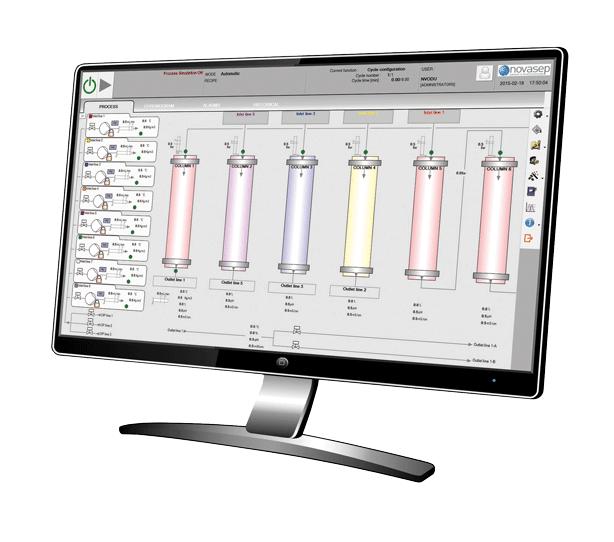 BioSC Control Software