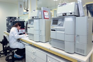 Novasep Analytical Lab Pilot