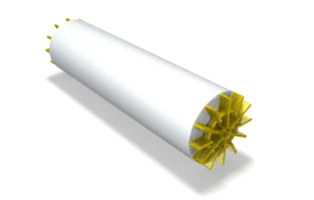 Novasep Applexion Organic Membrane Filtration