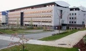 Novasep Gosselies Site