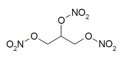 Novasep Nitroglycerin Formula