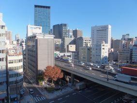 Novasep Tokyo Site